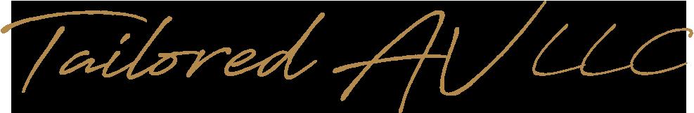 tailored av llc logo
